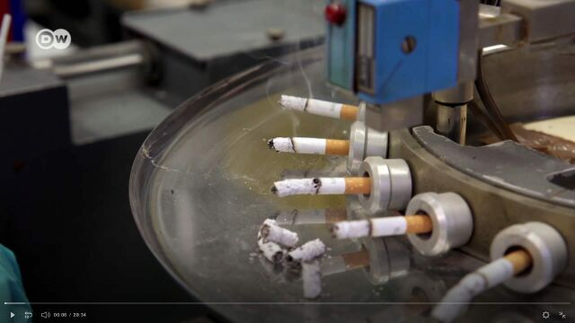 DW_cigarette butts poisoning the environment_screenshot